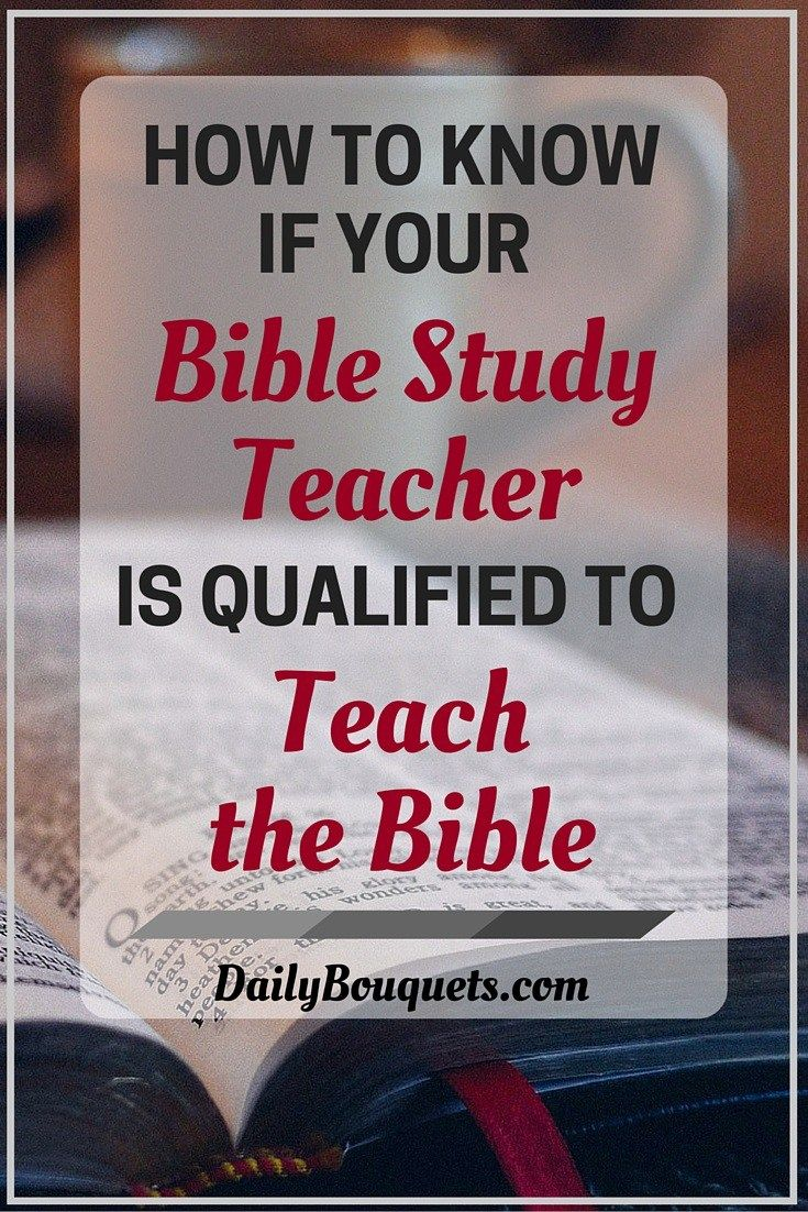 Best Sites For Online Bible Study | eBibleTeacher