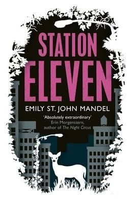 Station Eleven by Emily St. John Mandel | Guardian review, 25 September 2014