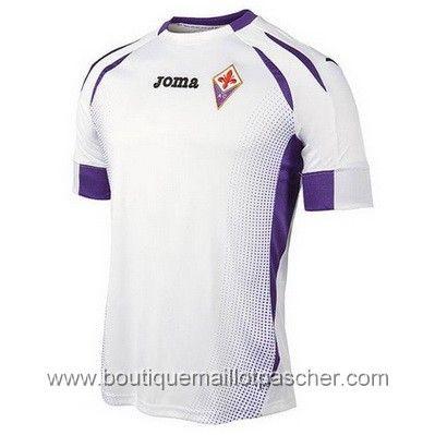 Maillot Extérieur Fiorentina gilet