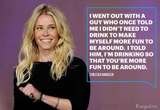 10 Drinking Quotes That Will Help Through Your Entire Damn Life - Esquire