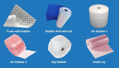UBI General Trading are leading Bubble Rolls Exporters in Dubai. Contact premium Bubble Rolls Suppliers in Dubai at www.ubigeneraltrading.com.