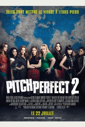 Pitch Perfect 2 (9/10)