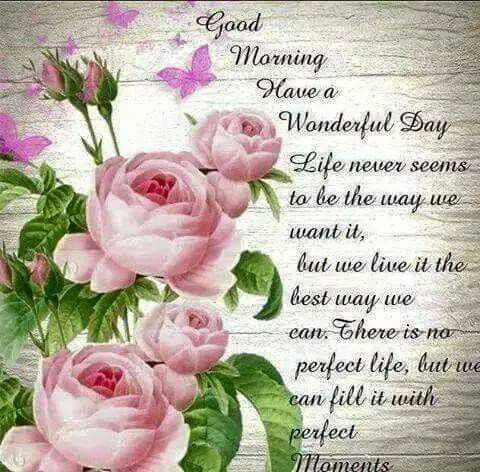 Good Morning Friends...:)
