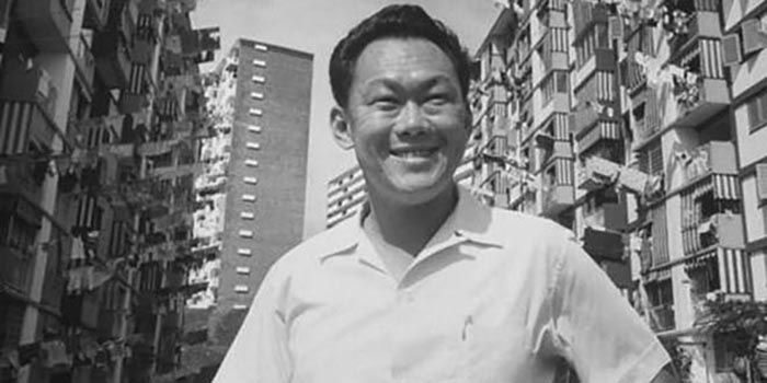 Lee Kuan Yew Meninggal Dunia #LeeKuanYew #Singapura http://www.kenapalah.com/lee-kuan-yew-meninggal-dunia/