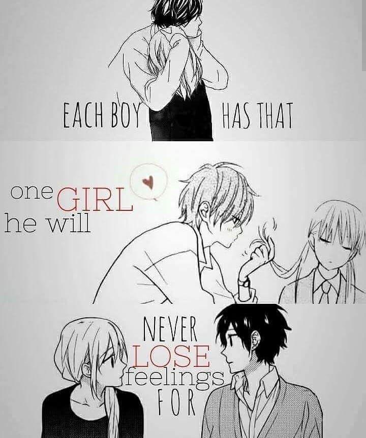 Pin Di Anime Quotes
