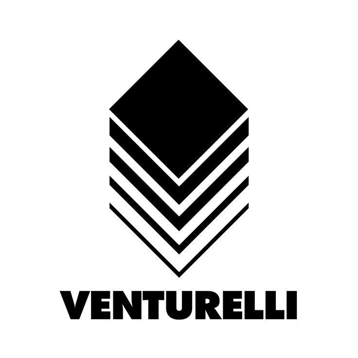 VENTURELLI / Diseñador: Patricio Rivera Ciappa / Oficina: corporate design / Año: 1995