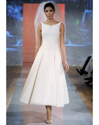 "See+the+""Steven+Birnbaum+Collection""+in+our+Tea-Length+Wedding+Dresses,+Fall+2013++gallery"