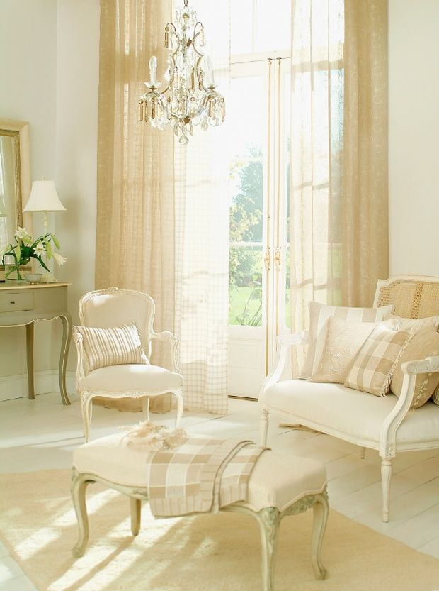 22 best shabby chic images on pinterest shabby chic for Shabby chic living room ideas on a budget