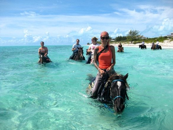 Things to Do In Turks and Caicos: 15 Fun & Romantic Ideas  I will do this...
