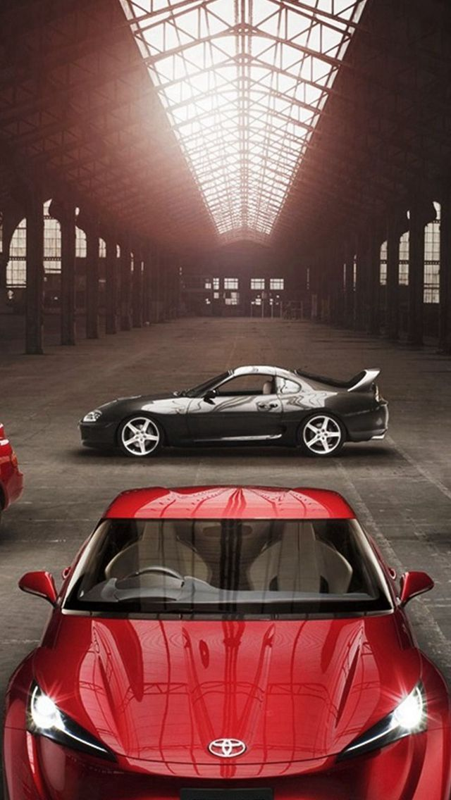 Lexus Auto Car Factory Iphone S Wallpaper