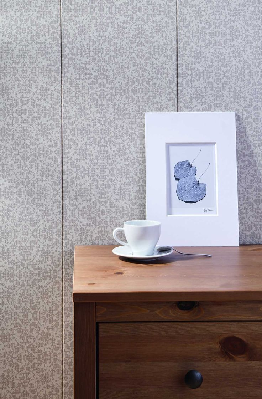 wall with pattern #pattern #decor #wall #obipolska #design