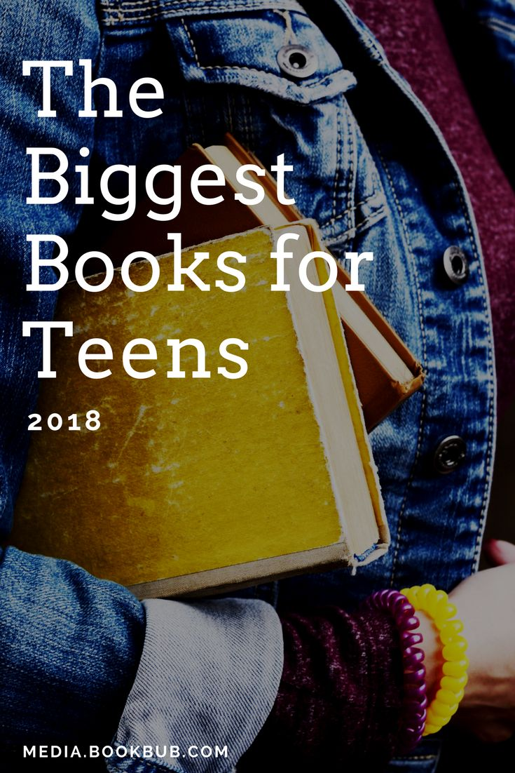 Reading list of some of the best young adult books and books for teens 2017 and 2018. Including books for teen girls, teen boys, dystopian books, fantasy books, romance books, and more.