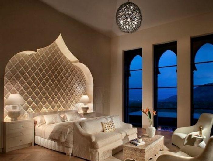 Orientalische Orientalische Schlafzimmer Schlafzimmer Fenster