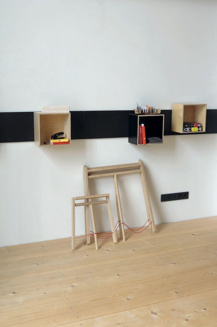 best 25 nils holger moormann ideas on pinterest. Black Bedroom Furniture Sets. Home Design Ideas