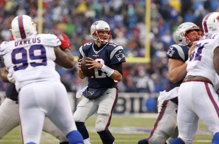 5 Reasons Tom Brady Should Win MVP