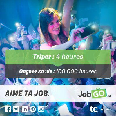#aimetajob #job #emploi @JobGo