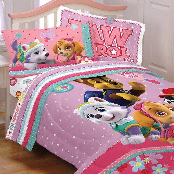 Best 25+ Paw patrol bed set ideas on Pinterest | Paw ...