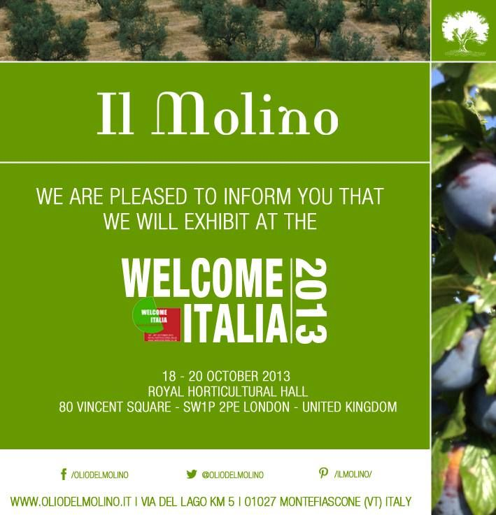 #welcomeitalia #london #organcfood