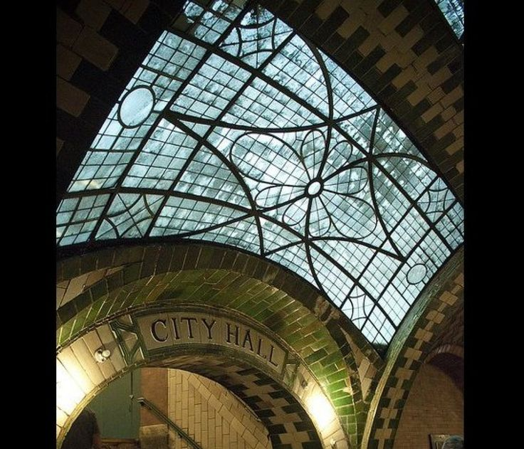 Stained glass is not just for windows. These stunning buildings will make you wish your home had ceilings like these.