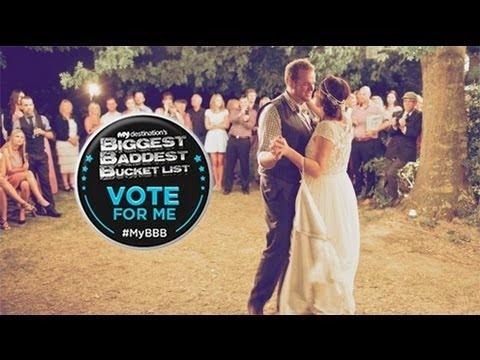 Vote for Brady!!!!