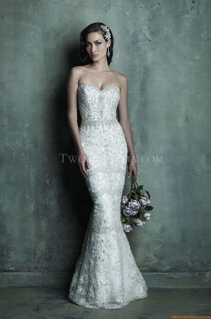 Abiti da Sposa Allure C288 Couture 2014
