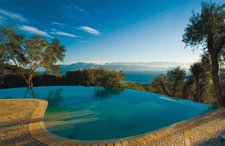 A luxury villa in the heart of Corfu's beautiful landscapes, Prosilio sleeps up to ten guests and is packed full of style and character. This peaceful villa is the perfect way to escape the hustle and bustle of city life and relax in a secluded paradise with your nearest and dearest.