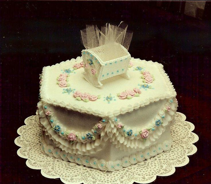 Baby Shower Cakes Made In Richmond Va