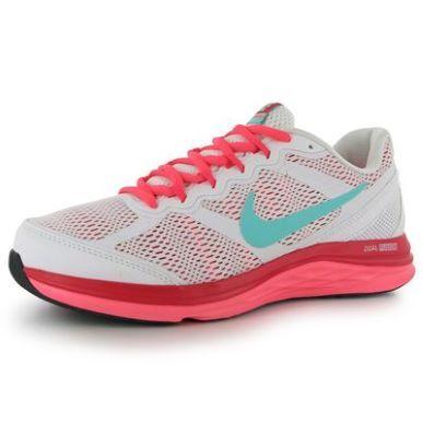 Nike | Nike Dual Fusion 3 Mujer Running Zapato | Mujer Running shoes