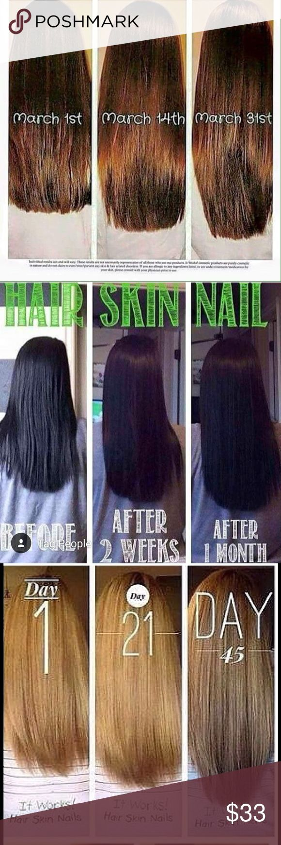 Best  Biotin Results Ideas On Pinterest - How much biotin to take for hair growth