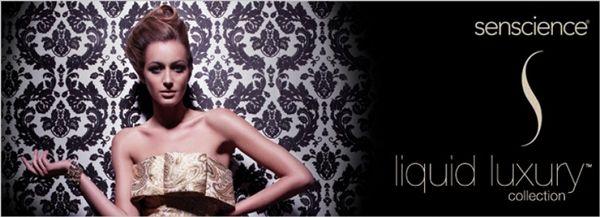 #Senscience Liquid Luxury to prestiżowa linia kosmetyków do pielęgnacji włosów, opracowana specjalnie przez laboratoria Shiseido. Marka Senscience jest specjalnie zaprojektowana do zapewnienia najwyższej jakości pielęgnacji włosów. To idealne synergiczne połączenie zmysłowości korzystania wraz znajnowocześniejszymi osiągnięciami technologicznymi. Bogate zapachowo formuły opracowane zostały z wykorzystaniem unikalnych rozwiązań marki #Shiseido.