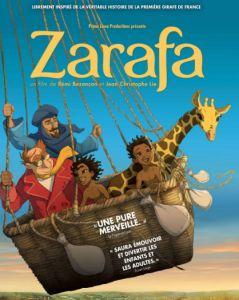 SO Zarafa åk 1-3 Film Digital pedagogik