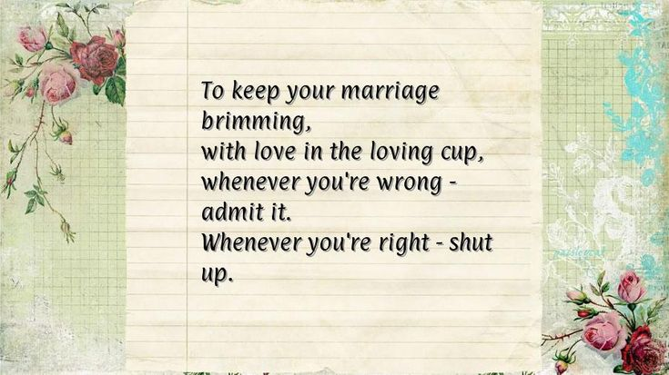 Funny Wedding Anniversary Quotes