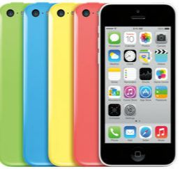 iPhone 5c - Tech Gadget Gifts for Teens – Holiday 2013