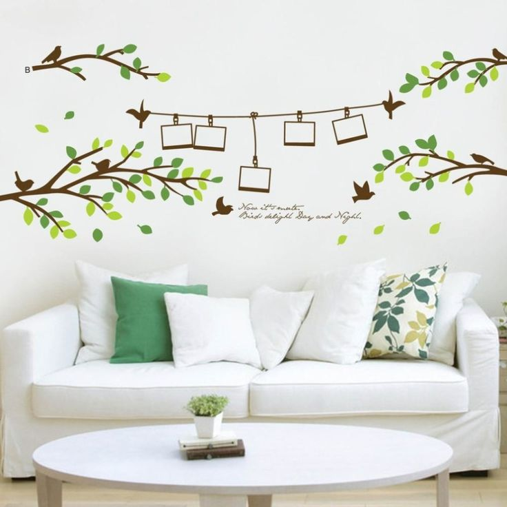 159 best room decor-nature themed bedroom wall art images on