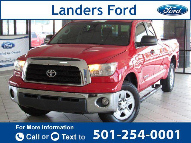2008 *Toyota*  *Tundra* *CrewMax* *4.7L* *V8* *5-Spd* *AT*   111k miles $15,400 111447 miles 501-254-0001 Transmission: Automatic  #Toyota #Tundra #used #cars #LandersFord #Benton #AR #tapcars