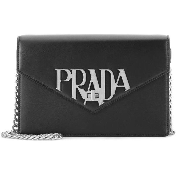 c967a6cd2193 9a119 d2df9  norway prada embellished shoulder bag 2 335 aud liked on  polyvore featuring bags 71116 2b8d1