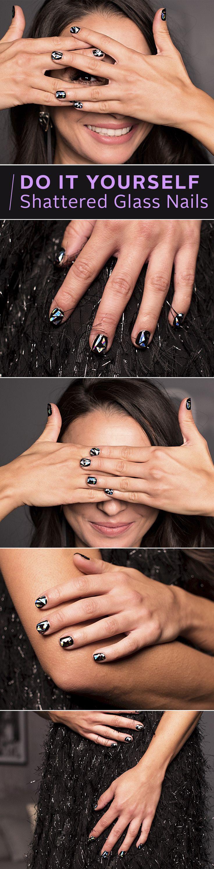 64 besten Naegel Bilder auf Pinterest | Haar und beauty, Nagelkunst ...