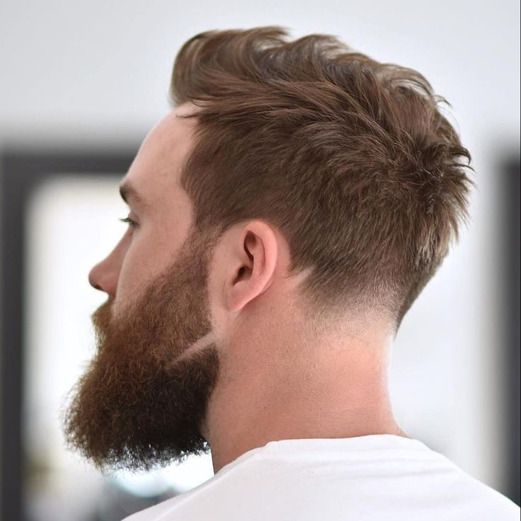 20 Best Beard Styles How To Wear A Beard In 2020 Mens Hairstyles With Beard Mid Fade Haircut Mens Hairstyles