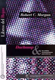 marcel duchamp y los artistas contempor neos posmodernos