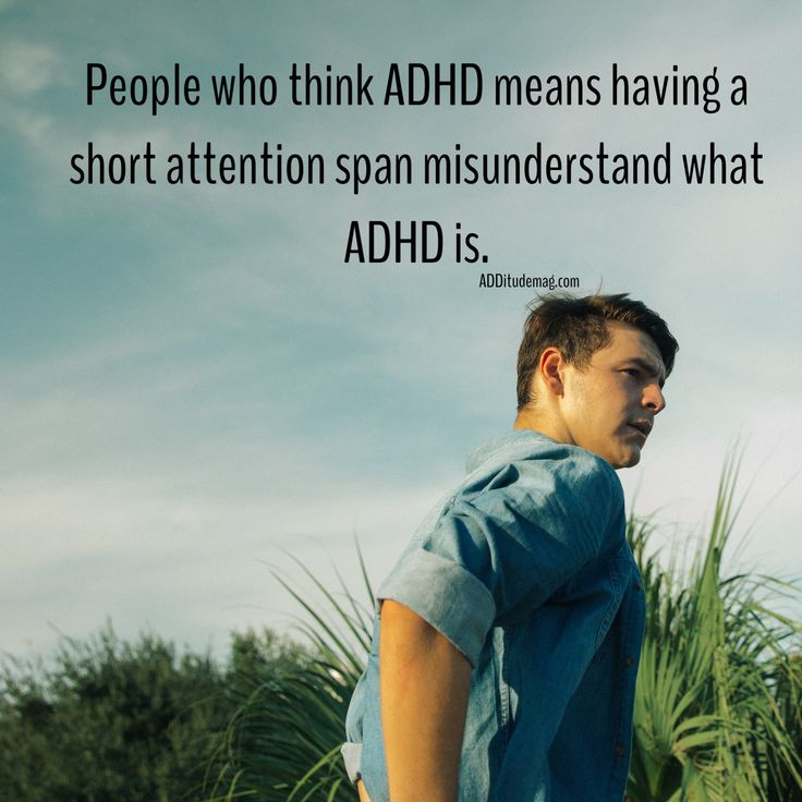 "A common — but confusing — symptom of ADHD is called ""hyperfocus,"" or the ability to zero in intensely on an interesting project or activity for hours at a time."