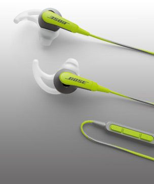 Noise cancelling earphones are a must in a tight office space.
