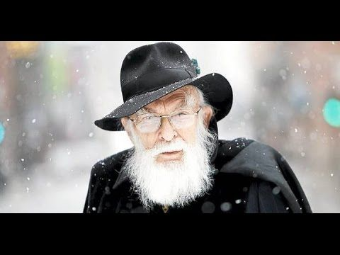 """See 2 hours of Randi here: https://www.youtube.com/watch?v=qpeN3DVwk4Q James """"The Amazing"""" Randi is the perfect mix of Science and Magic, a true conjurer of ..."""