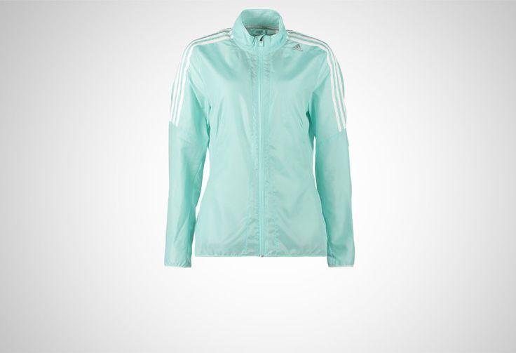 #adidas Response Wind Jacket W