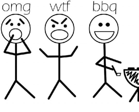 Oh So True Bbq Bbqfans Funny Bbq Pictures Pinterest Funny Haha And Stick Figures