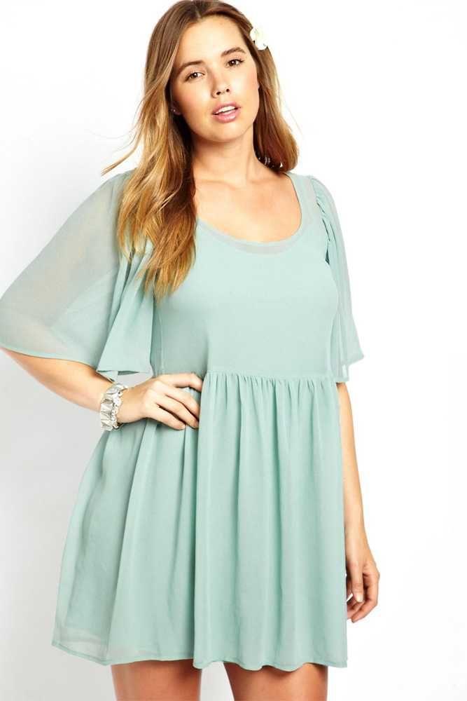 30 Best Plus Size Dresses Images On Pinterest Mini Dresses Plus