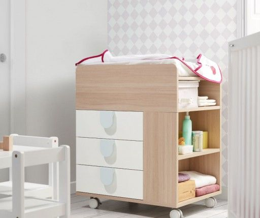 35 best images about cunas y convertibles kids on pinterest kid tes and ideas para - Prenatal muebles bebe ...