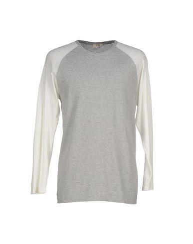 YMC YOU MUST CREATE Men's Sweater Light grey S INT