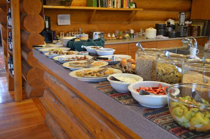 #echovalley ranch #dinner