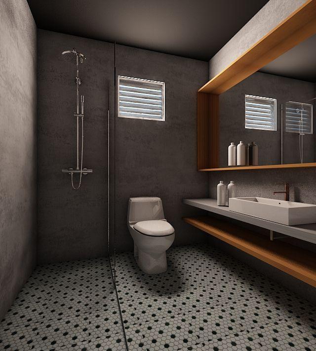 Best Bathroom Images On Pinterest Architecture Bathroom