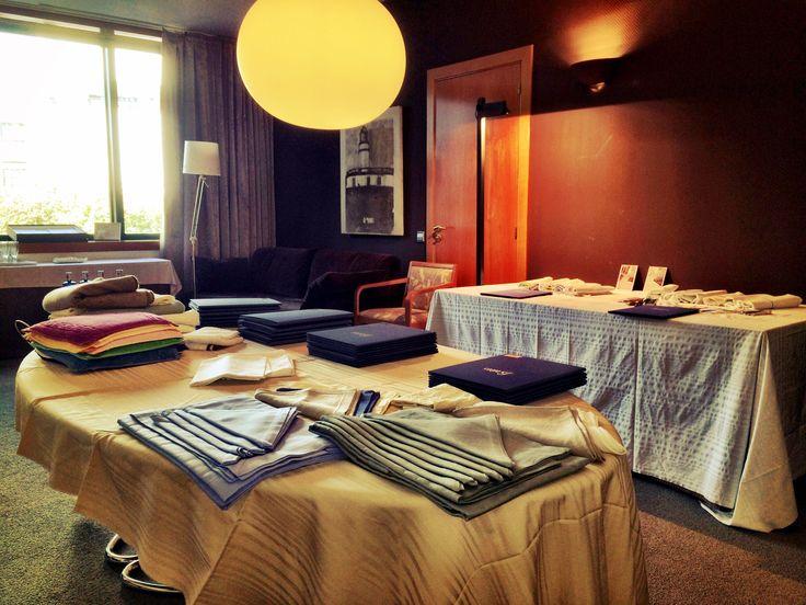 Showroom Hotel Carlemany Girona